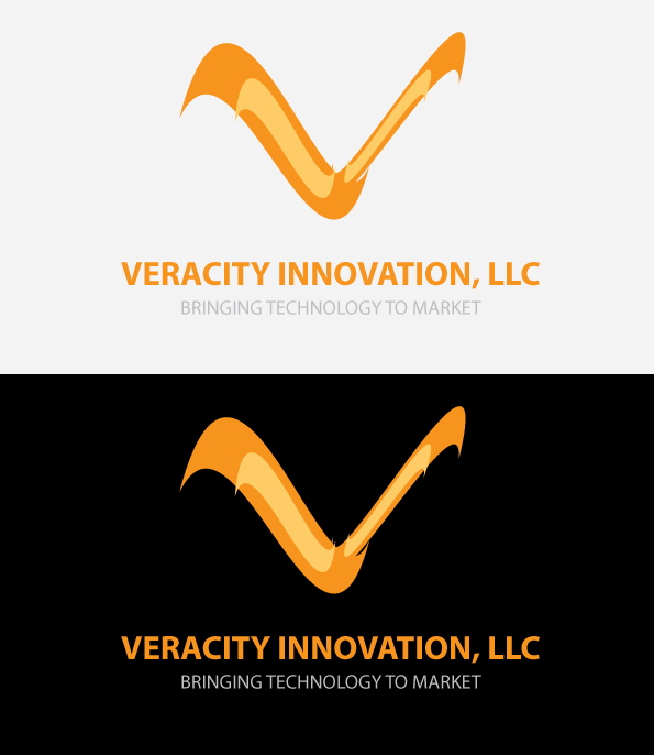 Logo Design by Private User - Entry No. 312 in the Logo Design Contest Creative Logo Design for Veracity Innovation, LLC.