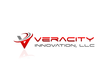 Logo Design by Private User - Entry No. 316 in the Logo Design Contest Creative Logo Design for Veracity Innovation, LLC.