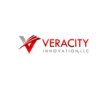 Logo Design by Private User - Entry No. 317 in the Logo Design Contest Creative Logo Design for Veracity Innovation, LLC.