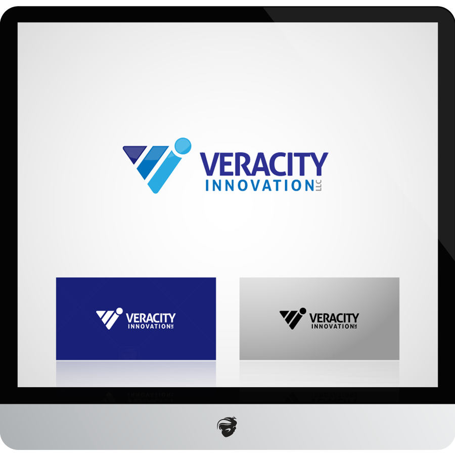 Logo Design by zesthar - Entry No. 321 in the Logo Design Contest Creative Logo Design for Veracity Innovation, LLC.
