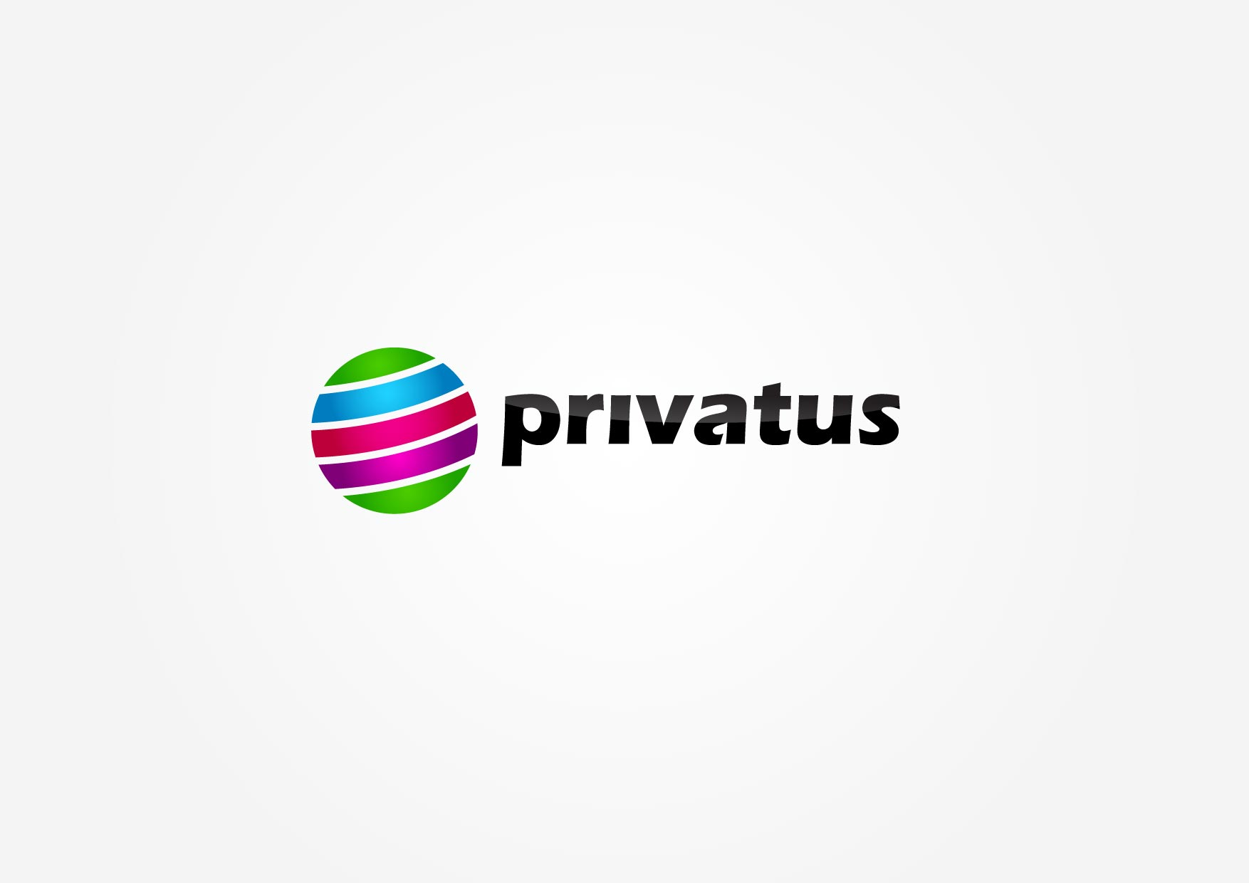 Logo Design by Osi Indra - Entry No. 73 in the Logo Design Contest New Logo Design for privatus.