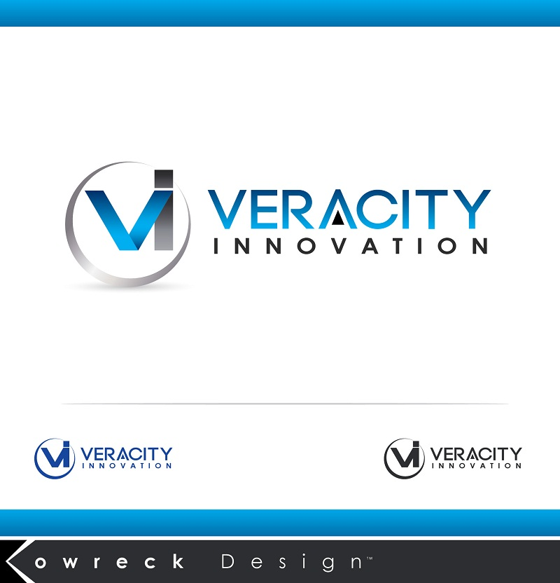 Logo Design by kowreck - Entry No. 331 in the Logo Design Contest Creative Logo Design for Veracity Innovation, LLC.