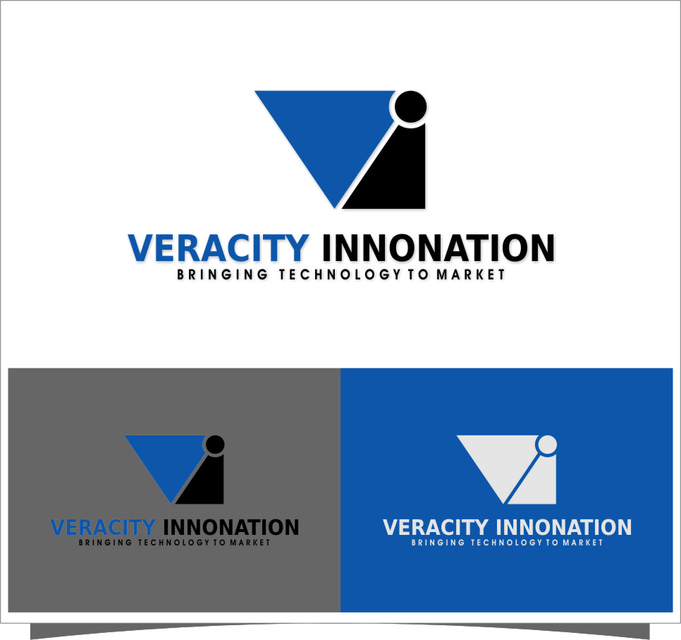 Logo Design by Ngepet_art - Entry No. 333 in the Logo Design Contest Creative Logo Design for Veracity Innovation, LLC.
