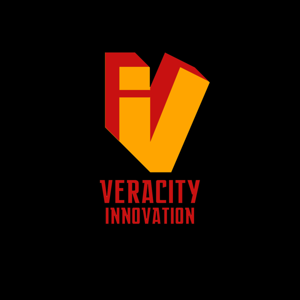 Logo Design by JaroslavProcka - Entry No. 346 in the Logo Design Contest Creative Logo Design for Veracity Innovation, LLC.