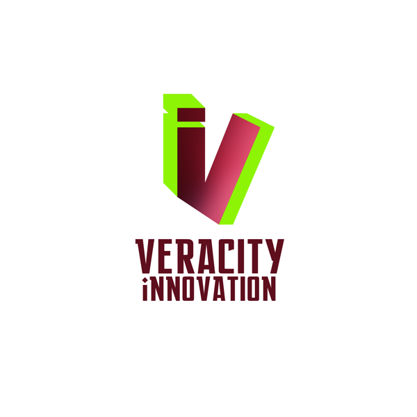Logo Design by JaroslavProcka - Entry No. 347 in the Logo Design Contest Creative Logo Design for Veracity Innovation, LLC.