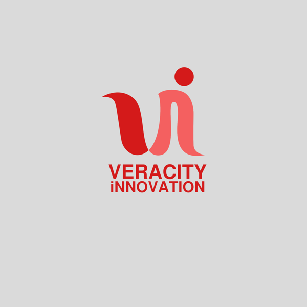 Logo Design by JaroslavProcka - Entry No. 350 in the Logo Design Contest Creative Logo Design for Veracity Innovation, LLC.