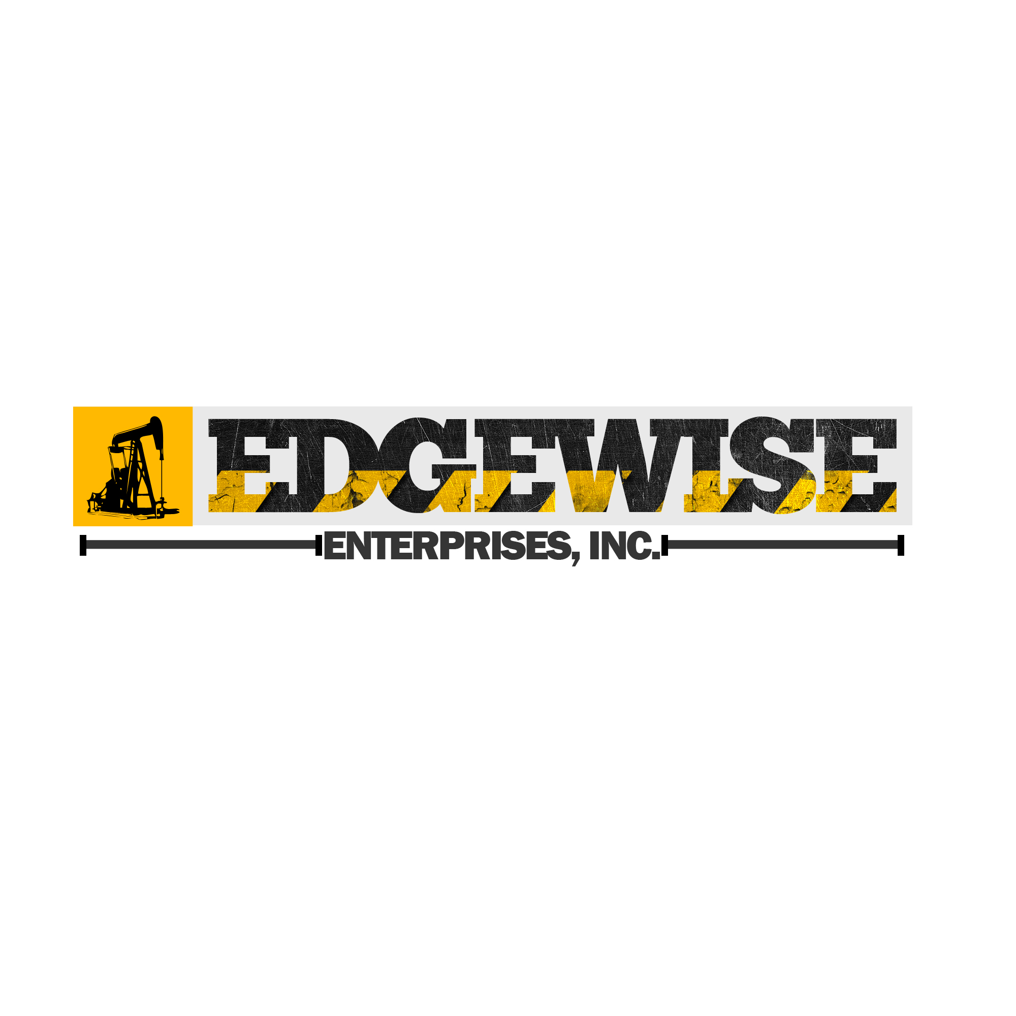 Logo Design by Kenneth Joel - Entry No. 49 in the Logo Design Contest New Logo Design for Edgewise Enterprises Inc..