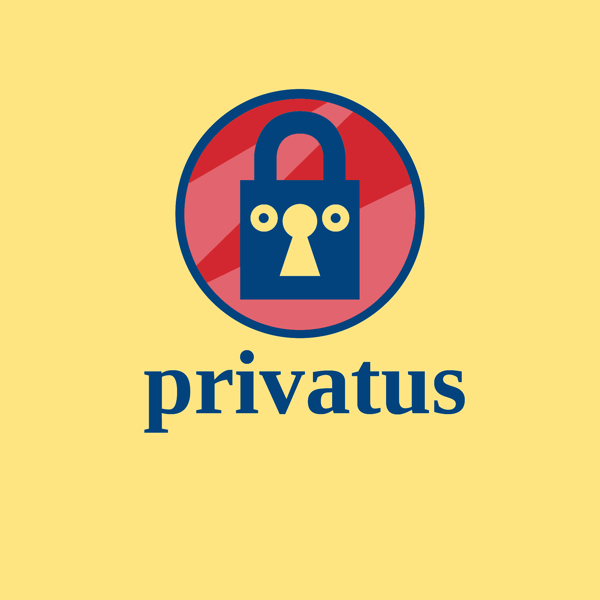 Logo Design by JaroslavProcka - Entry No. 103 in the Logo Design Contest New Logo Design for privatus.