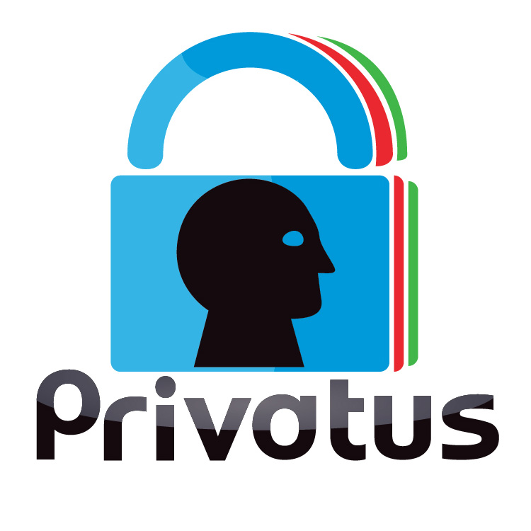 Logo Design by Ashley-Miller-Designs - Entry No. 126 in the Logo Design Contest New Logo Design for privatus.