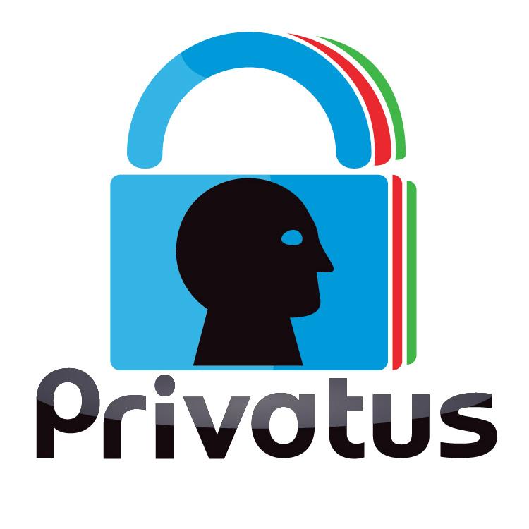Logo Design by Ashley-Miller-Designs - Entry No. 126 in the Logo Design Contest New Logo Design for privatus.