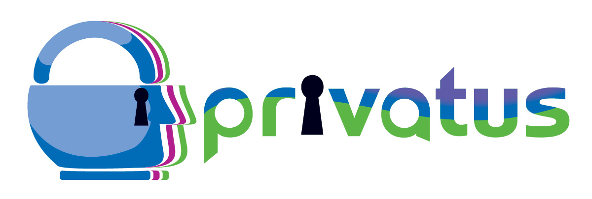 Logo Design by Ashley-Miller-Designs - Entry No. 140 in the Logo Design Contest New Logo Design for privatus.