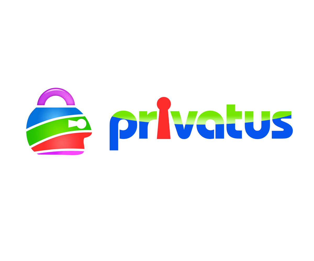 Logo Design by Private User - Entry No. 201 in the Logo Design Contest New Logo Design for privatus.