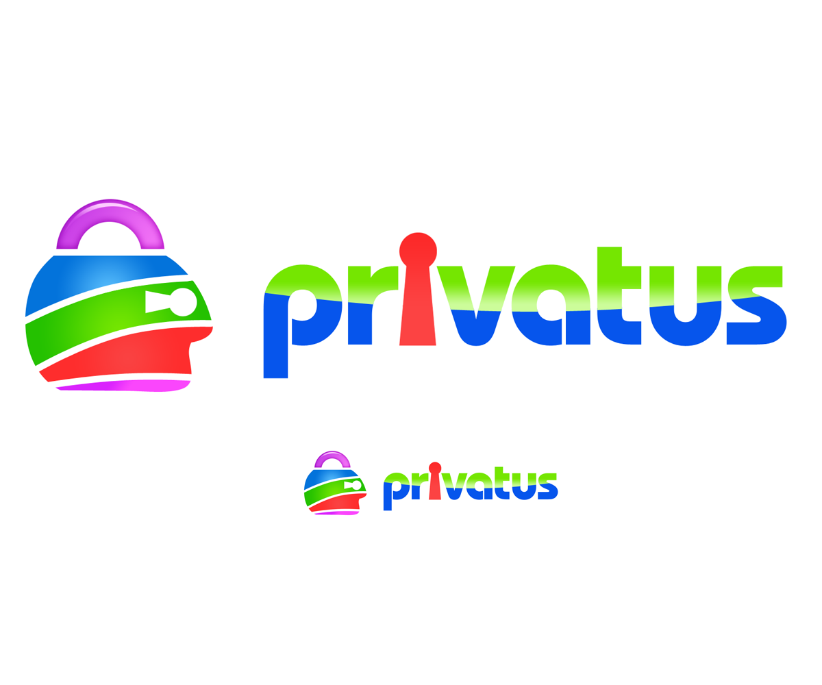 Logo Design by Private User - Entry No. 204 in the Logo Design Contest New Logo Design for privatus.