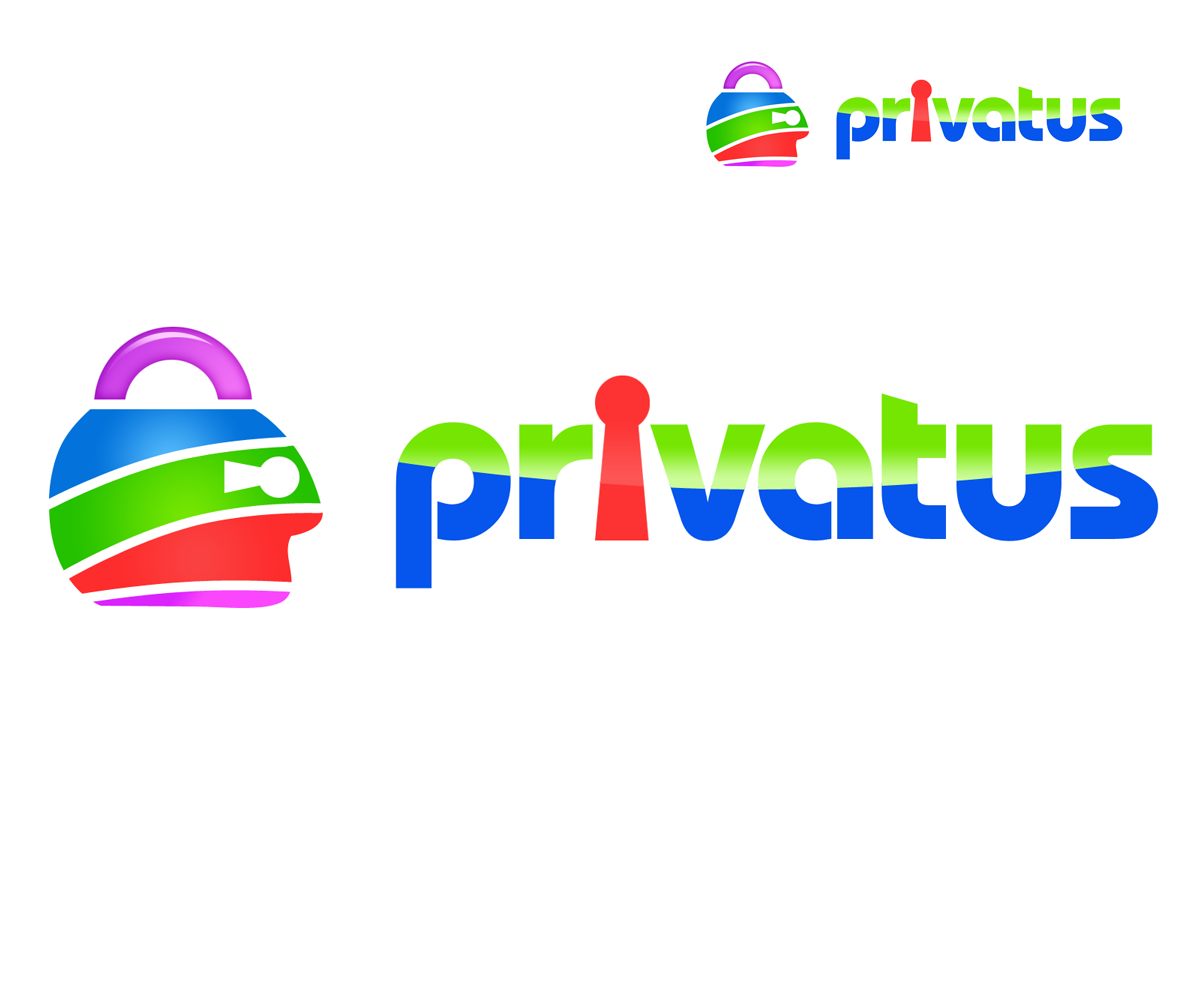 Logo Design by Private User - Entry No. 206 in the Logo Design Contest New Logo Design for privatus.