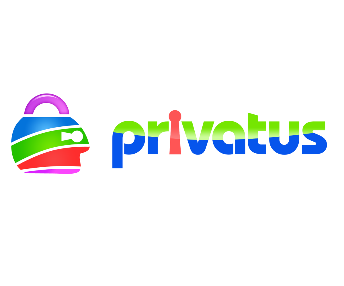 Logo Design by Robert Turla - Entry No. 212 in the Logo Design Contest New Logo Design for privatus.