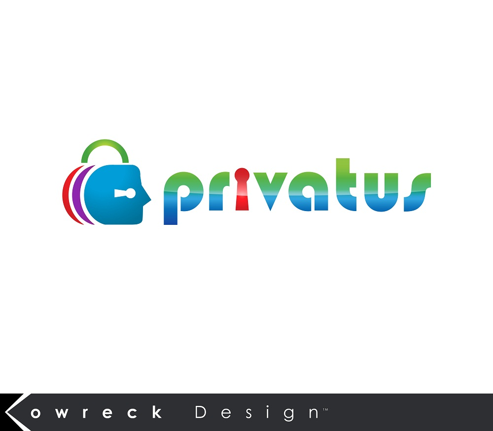 Logo Design by kowreck - Entry No. 214 in the Logo Design Contest New Logo Design for privatus.
