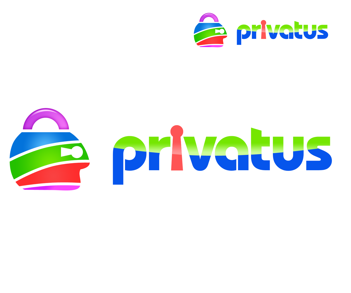 Logo Design by Private User - Entry No. 215 in the Logo Design Contest New Logo Design for privatus.
