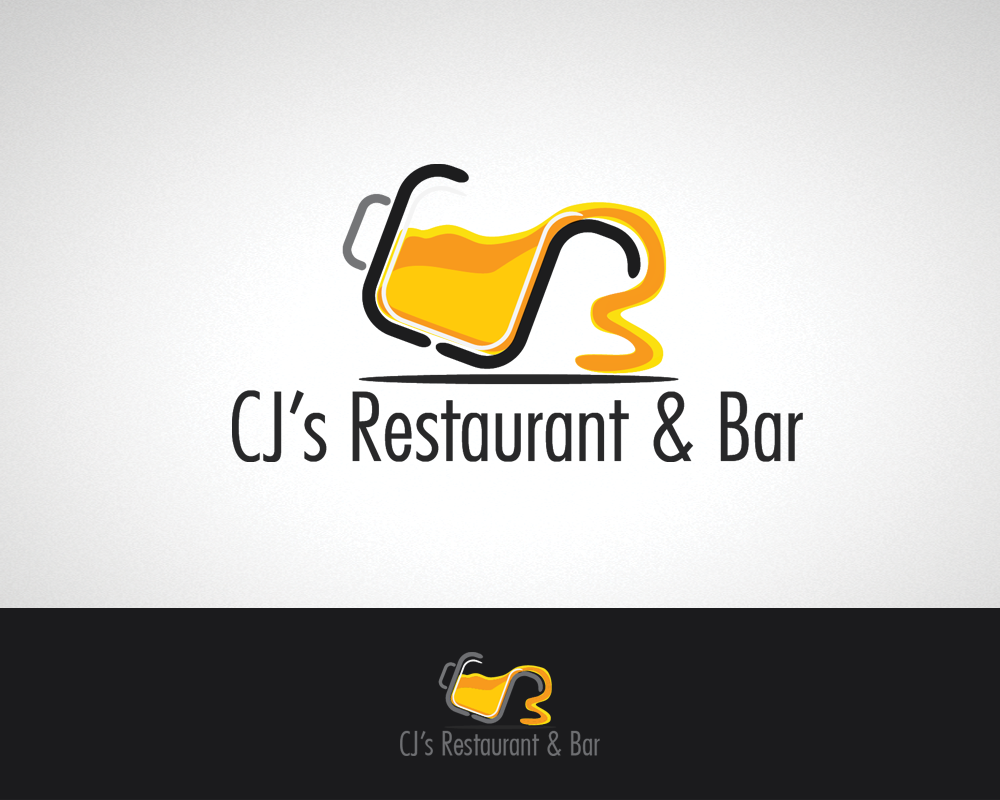 Logo Design by iwyn - Entry No. 6 in the Logo Design Contest Inspiring Logo Design for Cj's.