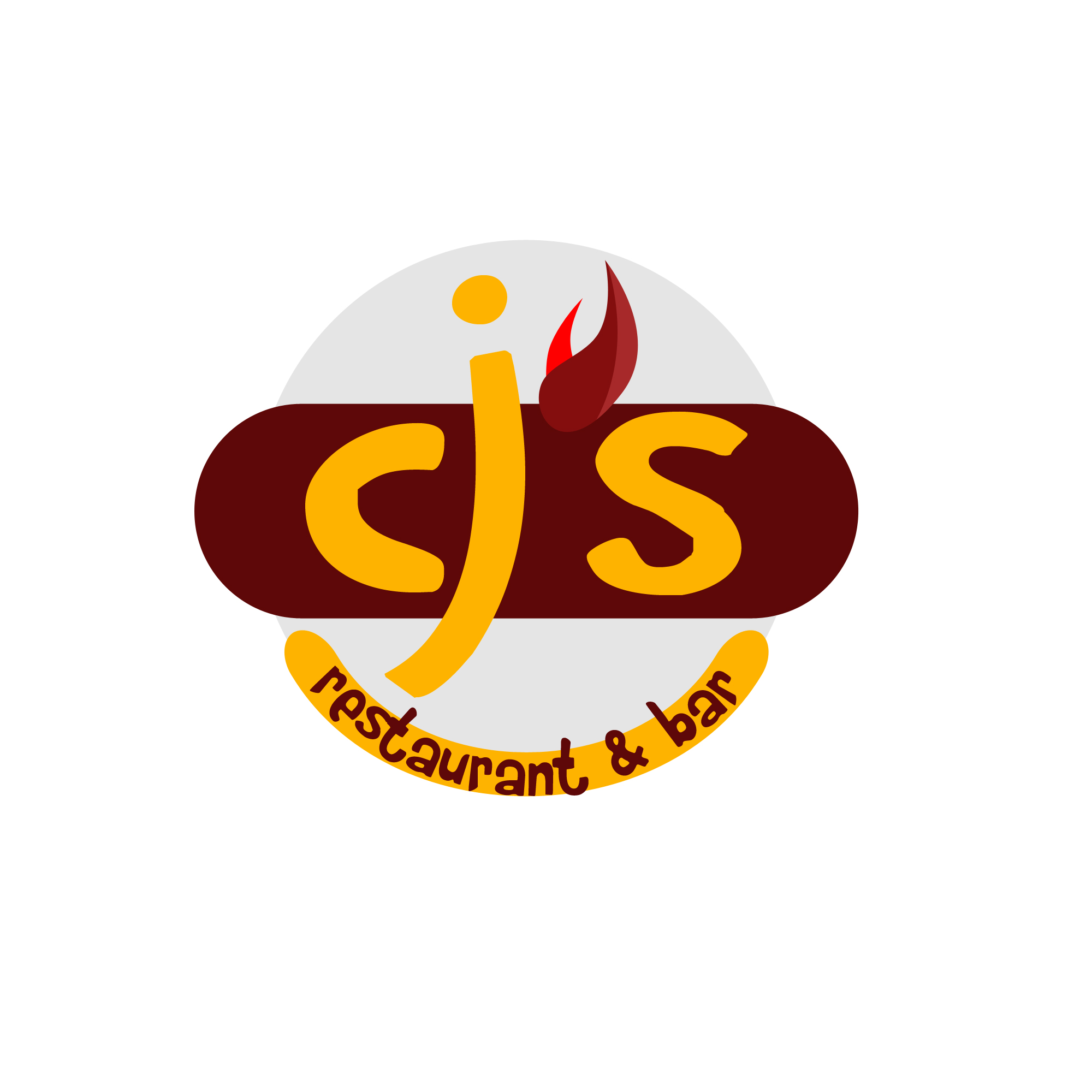Logo Design by Kenneth Joel - Entry No. 8 in the Logo Design Contest Inspiring Logo Design for Cj's.