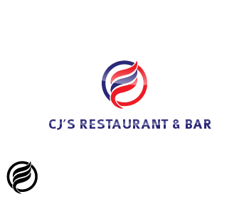 Logo Design by Private User - Entry No. 16 in the Logo Design Contest Inspiring Logo Design for Cj's.