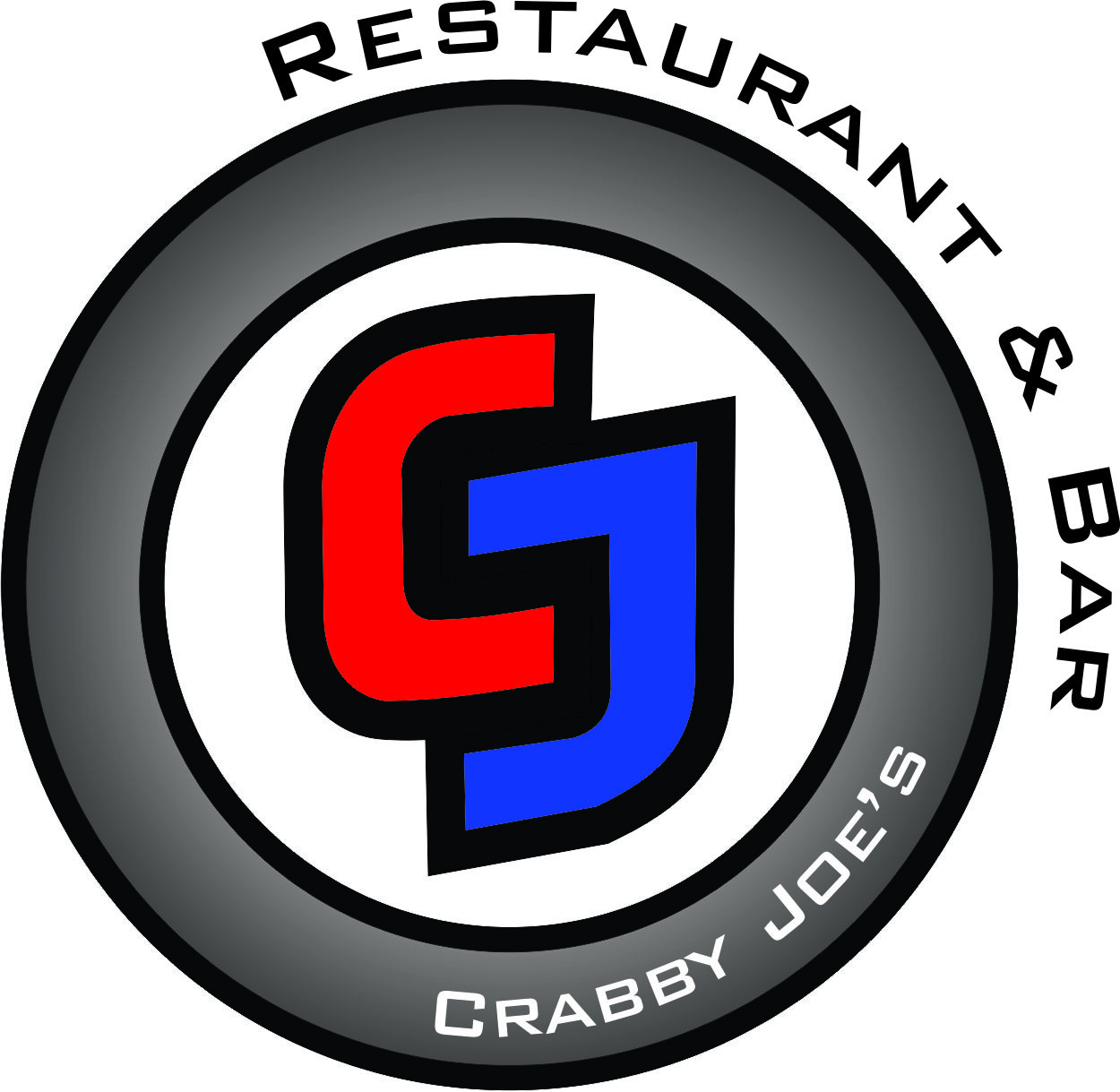 Logo Design by Andrew Erb - Entry No. 18 in the Logo Design Contest Inspiring Logo Design for Cj's.