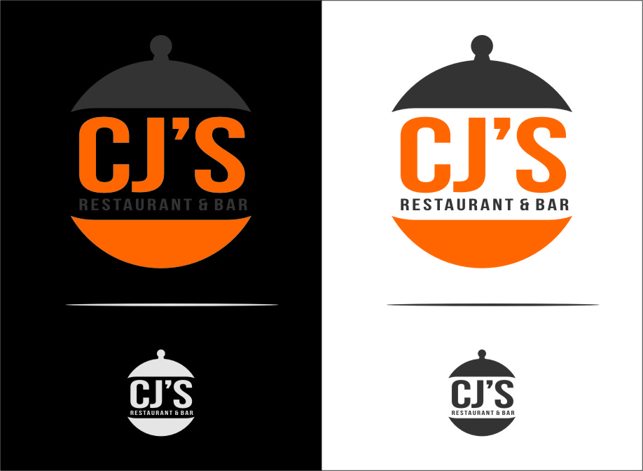 Logo Design by RoSyid Rono-Rene On Java - Entry No. 26 in the Logo Design Contest Inspiring Logo Design for Cj's.