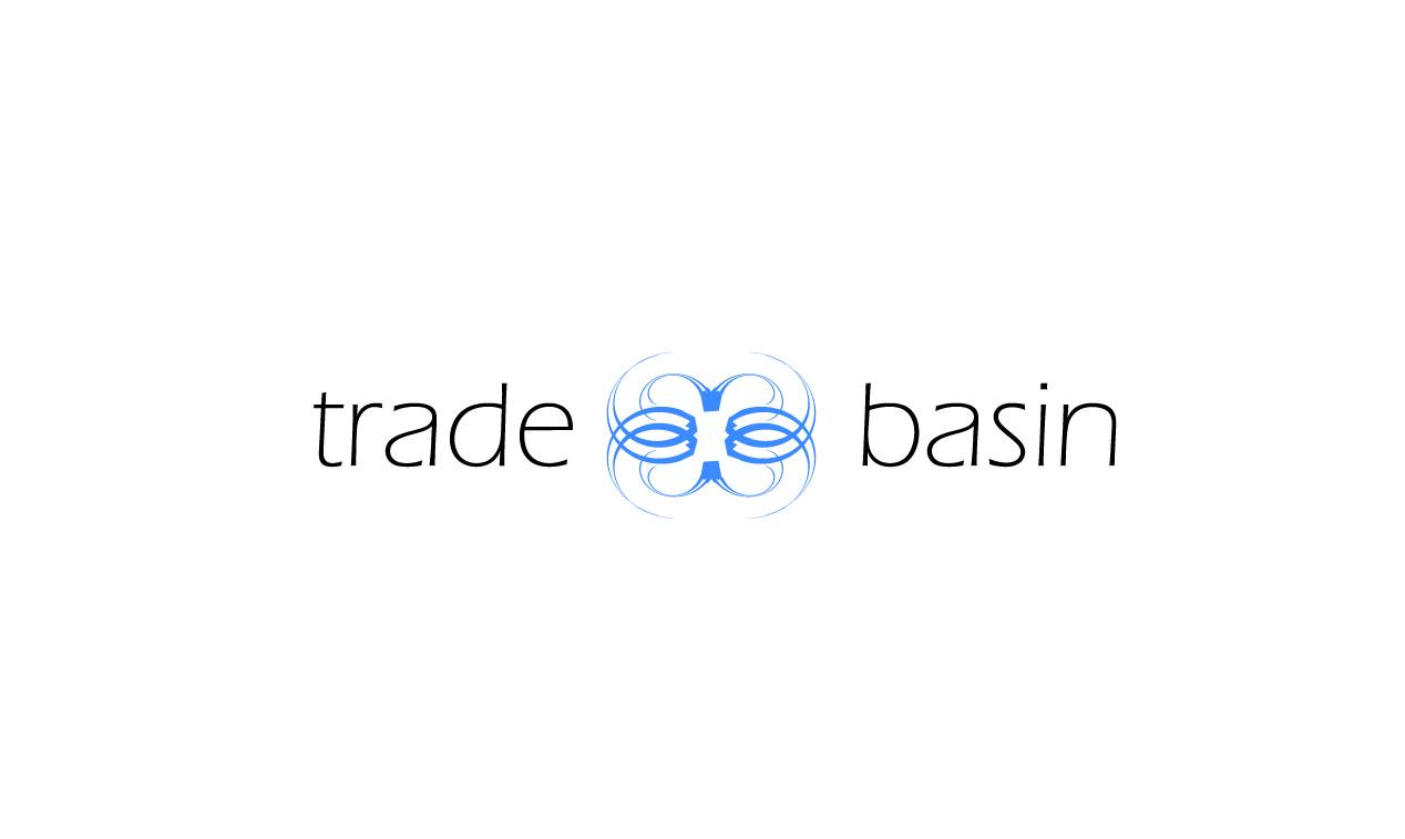 Logo Design by Fatima  - Entry No. 23 in the Logo Design Contest TradeBasin.