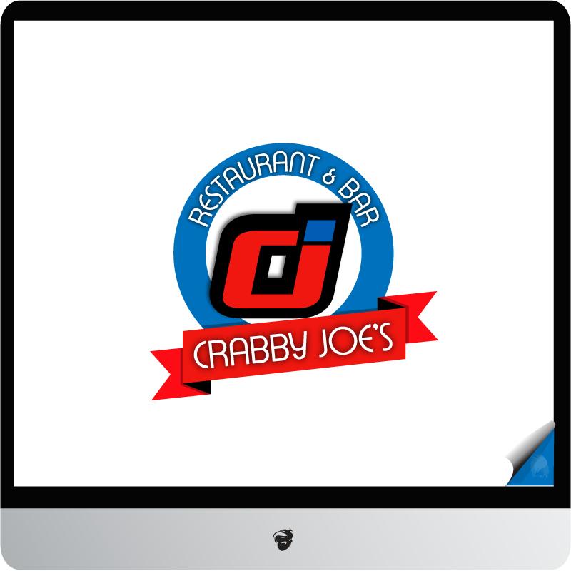 Logo Design by zesthar - Entry No. 29 in the Logo Design Contest Inspiring Logo Design for Cj's.