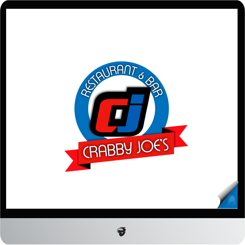 Logo Design by zesthar - Entry No. 34 in the Logo Design Contest Inspiring Logo Design for Cj's.