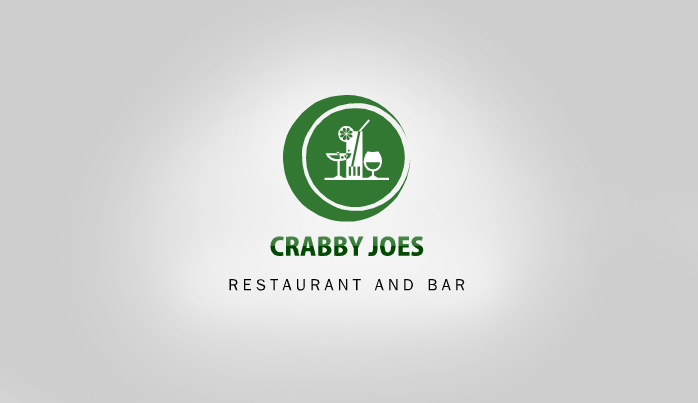 Logo Design by Tathastu Sharma - Entry No. 38 in the Logo Design Contest Inspiring Logo Design for Cj's.