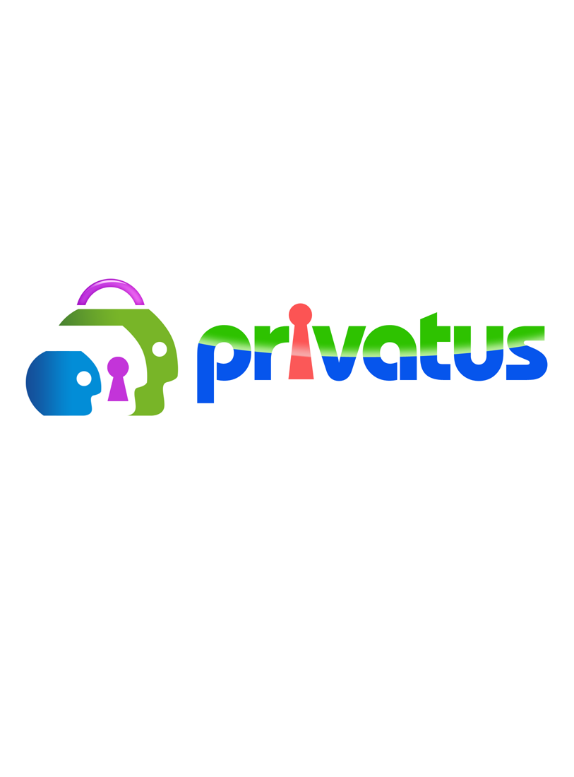 Logo Design by Private User - Entry No. 276 in the Logo Design Contest New Logo Design for privatus.