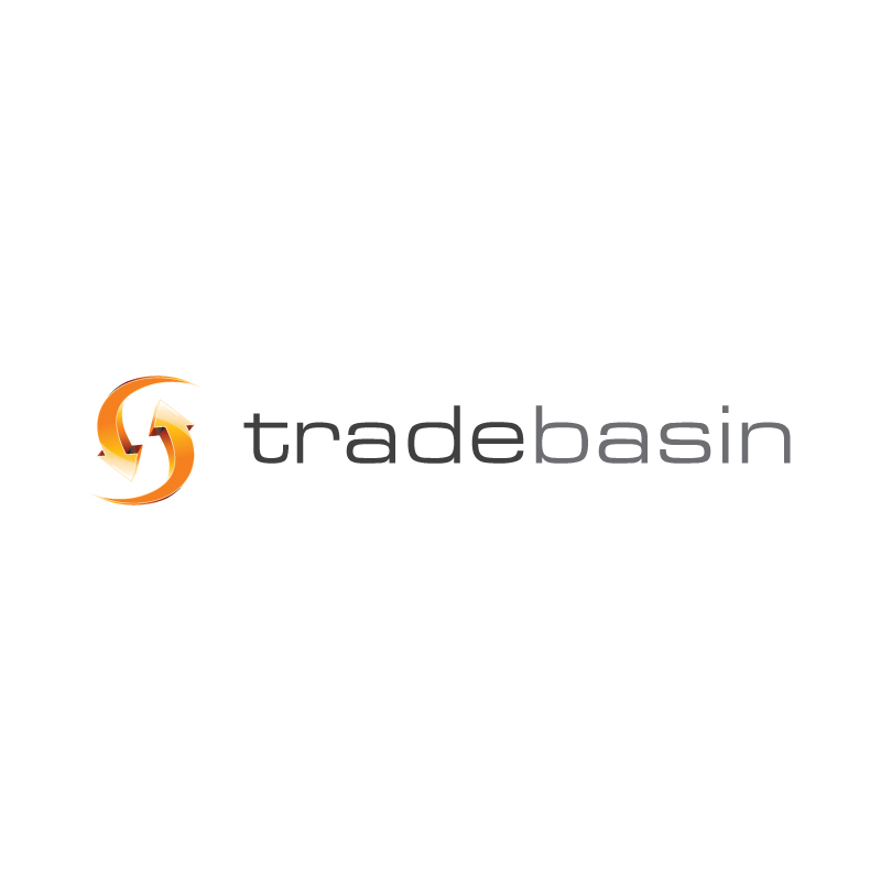 Logo Design by Alex-Alvarez - Entry No. 26 in the Logo Design Contest TradeBasin.