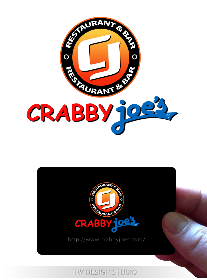 Logo Design by Robert Turla - Entry No. 60 in the Logo Design Contest Inspiring Logo Design for Cj's.