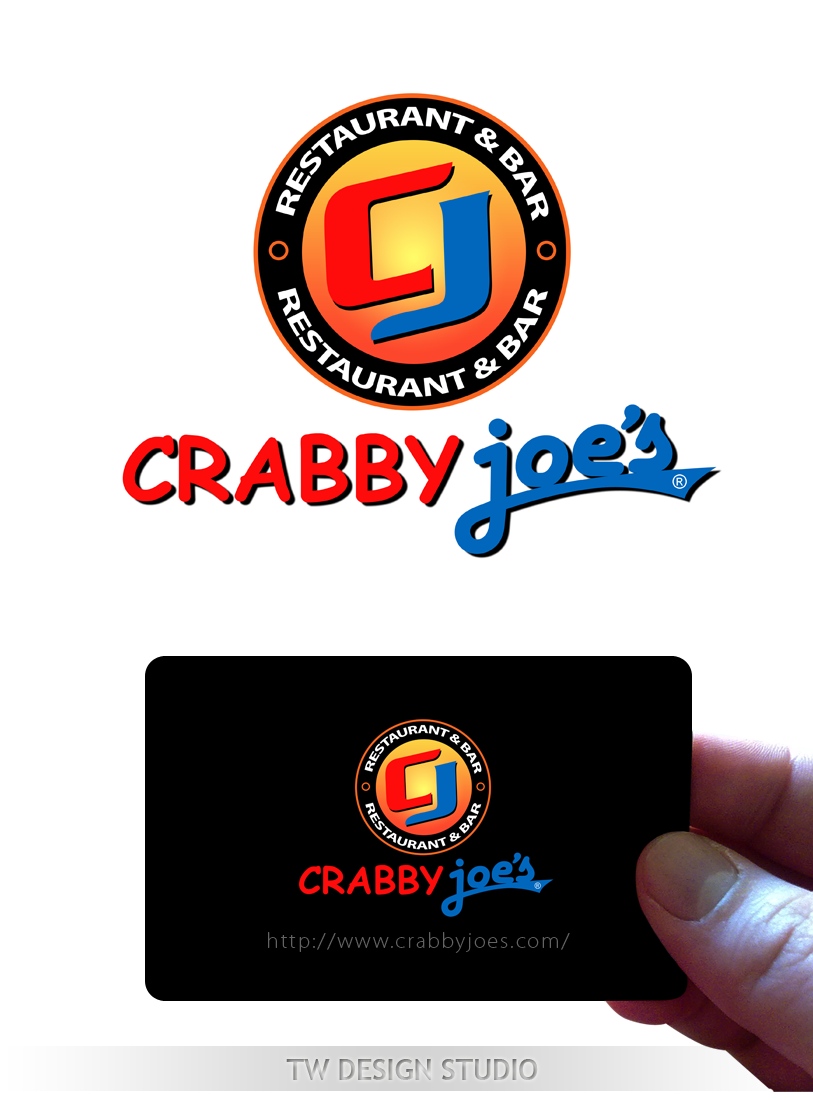 Logo Design by Private User - Entry No. 61 in the Logo Design Contest Inspiring Logo Design for Cj's.