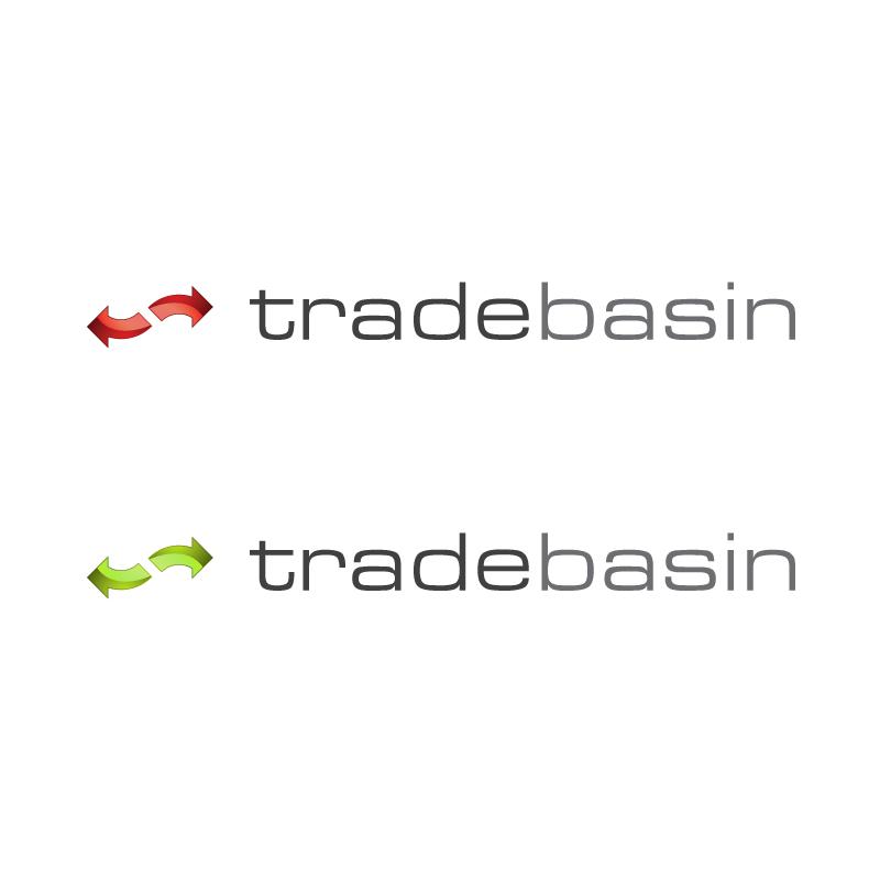 Logo Design by Alex-Alvarez - Entry No. 29 in the Logo Design Contest TradeBasin.