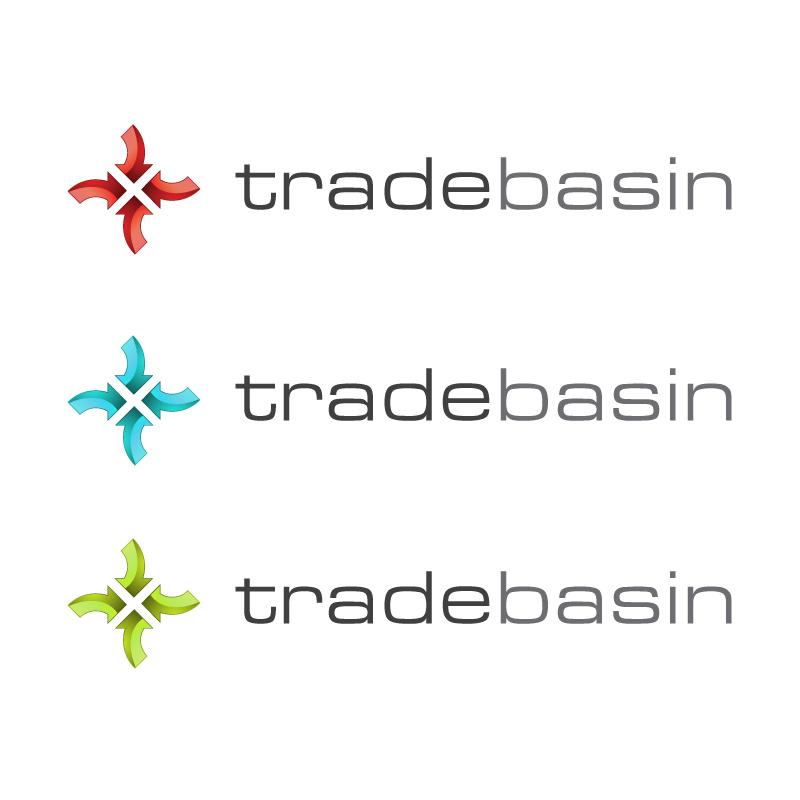 Logo Design by Alex-Alvarez - Entry No. 30 in the Logo Design Contest TradeBasin.