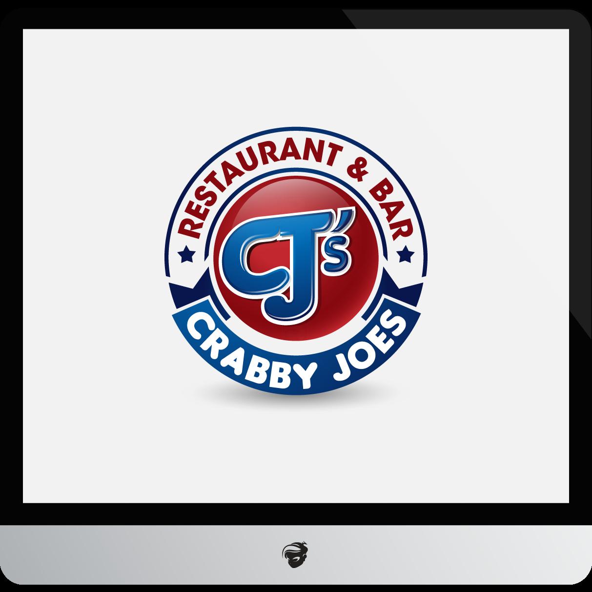 Logo Design by zesthar - Entry No. 71 in the Logo Design Contest Inspiring Logo Design for Cj's.