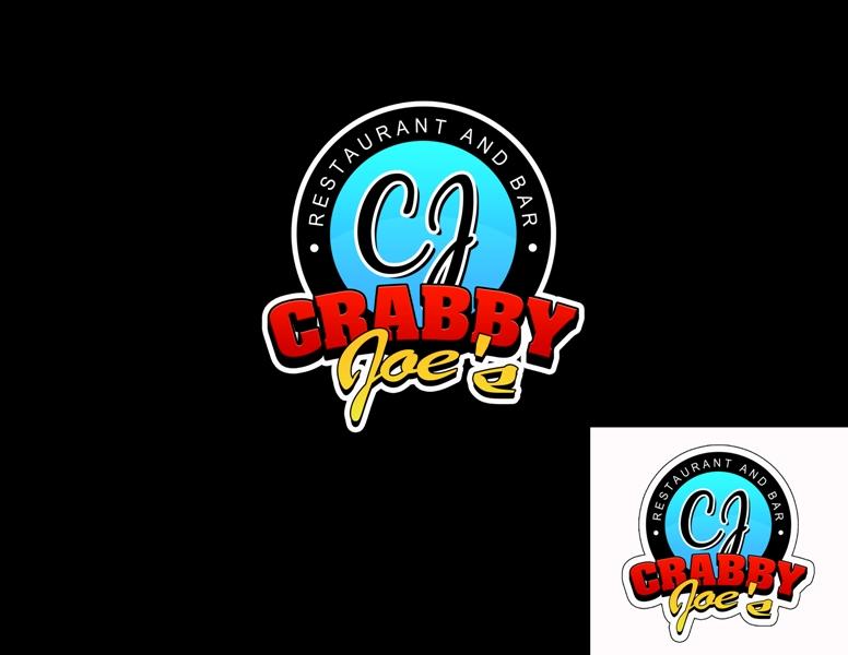 Logo Design by Juan_Kata - Entry No. 74 in the Logo Design Contest Inspiring Logo Design for Cj's.