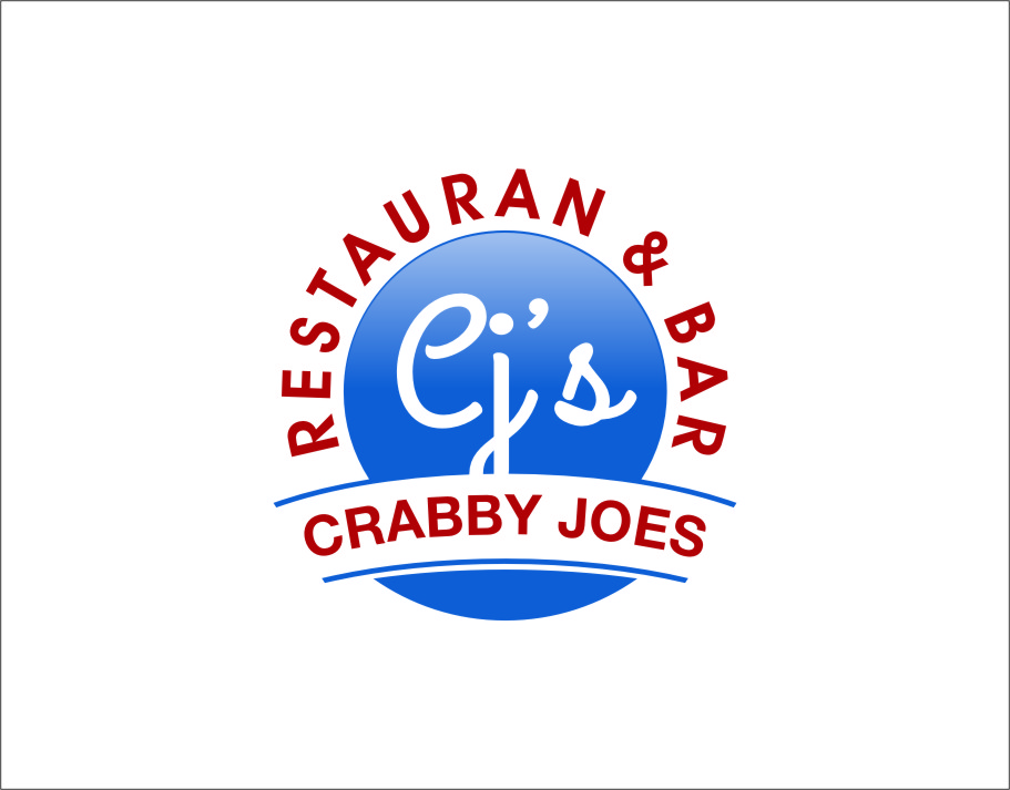 Logo Design by RoSyid Rono-Rene On Java - Entry No. 75 in the Logo Design Contest Inspiring Logo Design for Cj's.