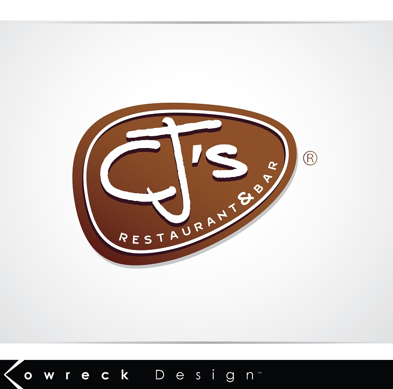 Logo Design by kowreck - Entry No. 77 in the Logo Design Contest Inspiring Logo Design for Cj's.