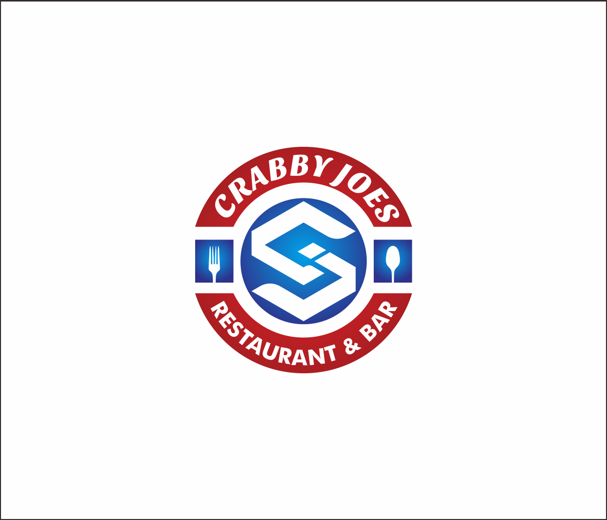 Logo Design by Armada Jamaluddin - Entry No. 80 in the Logo Design Contest Inspiring Logo Design for Cj's.