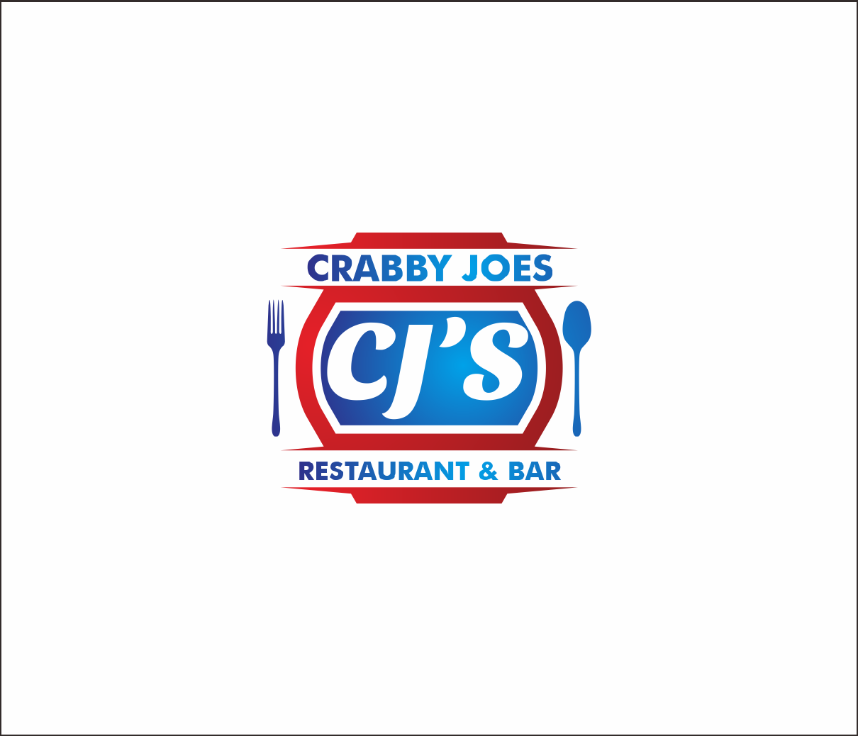 Logo Design by Armada Jamaluddin - Entry No. 83 in the Logo Design Contest Inspiring Logo Design for Cj's.