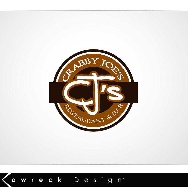 Logo Design by kowreck - Entry No. 86 in the Logo Design Contest Inspiring Logo Design for Cj's.
