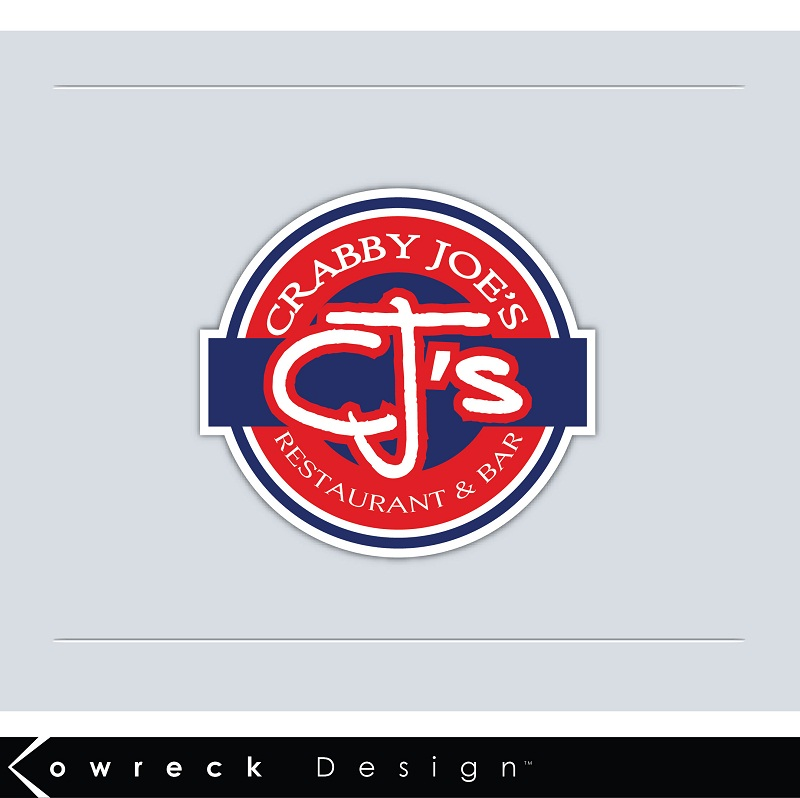 Logo Design by kowreck - Entry No. 87 in the Logo Design Contest Inspiring Logo Design for Cj's.