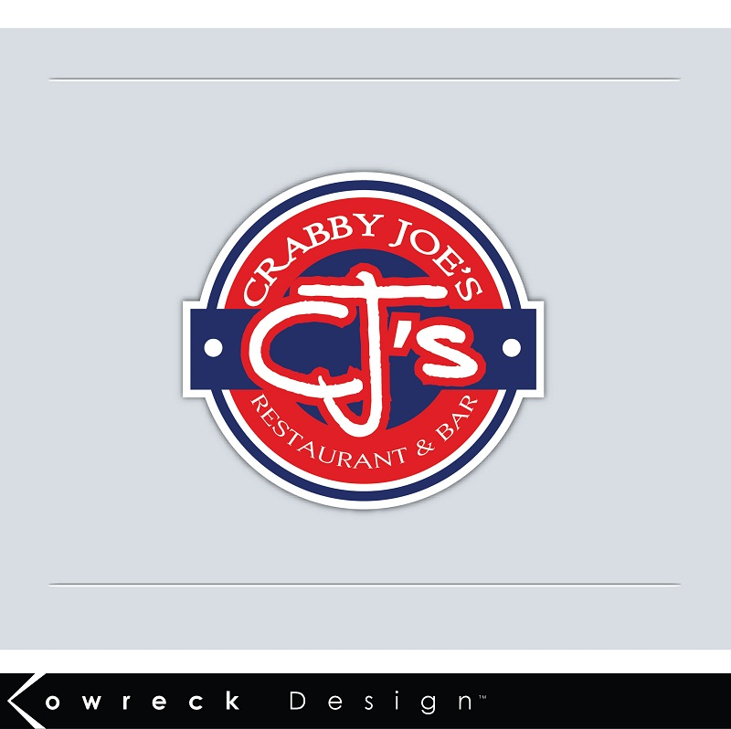 Logo Design by kowreck - Entry No. 88 in the Logo Design Contest Inspiring Logo Design for Cj's.