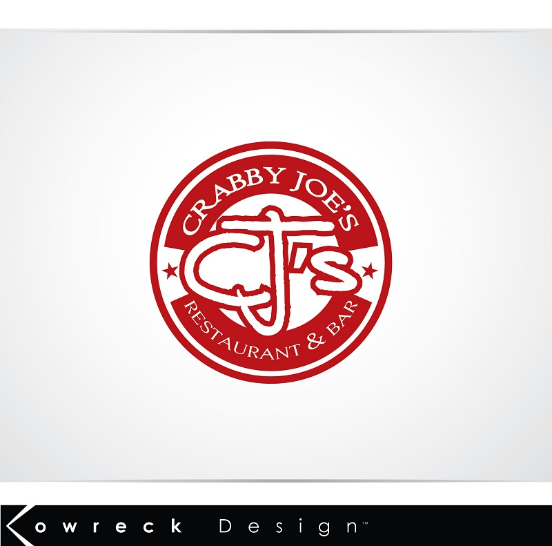 Logo Design by kowreck - Entry No. 89 in the Logo Design Contest Inspiring Logo Design for Cj's.