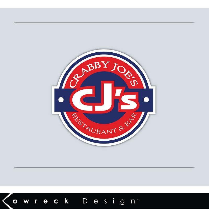 Logo Design by kowreck - Entry No. 91 in the Logo Design Contest Inspiring Logo Design for Cj's.