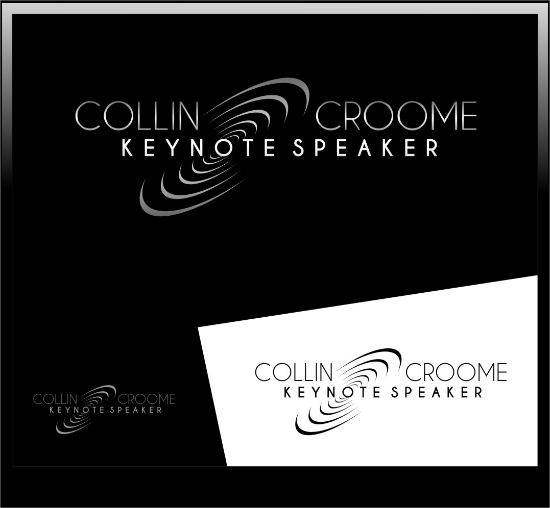Logo Design by Ngepet_art - Entry No. 156 in the Logo Design Contest Modern Logo Design for Collin Croome.