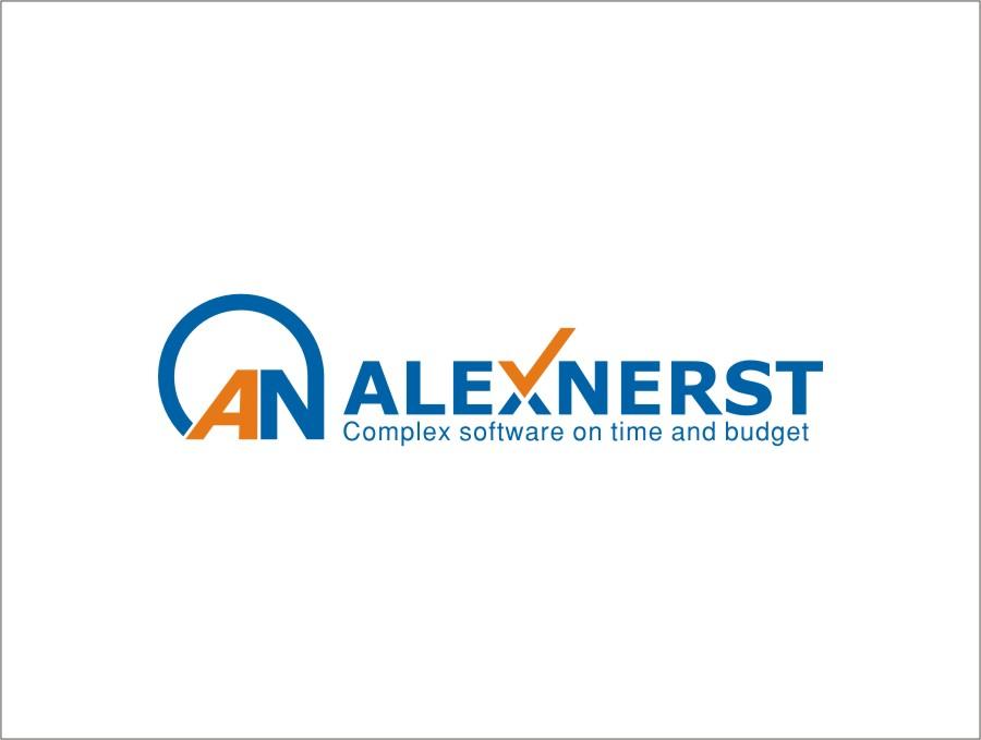 Logo Design by RED HORSE design studio - Entry No. 43 in the Logo Design Contest Artistic Logo Design for Alex Nerst.