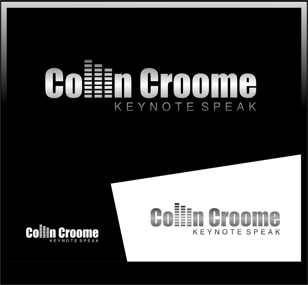 Logo Design by Ngepet_art - Entry No. 157 in the Logo Design Contest Modern Logo Design for Collin Croome.